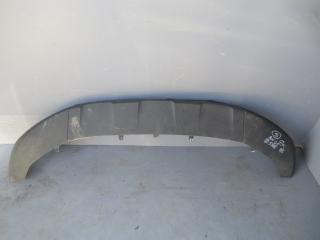 Запчасть юбка передняя Audi Q3