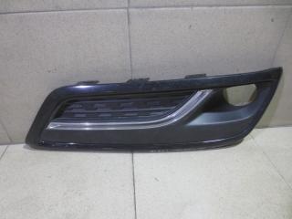 Запчасть решетка в бампер левая Acura MDX