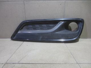 Запчасть решетка в бампер правая Acura MDX