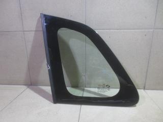 Запчасть стекло кузовное глухое левое Renault Koleos