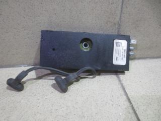 Запчасть блок электронный Jaguar XF