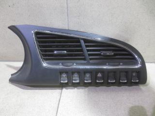 Запчасть дефлектор воздушный Peugeot 3008