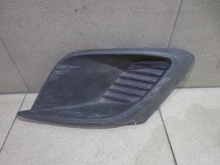 Запчасть решетка в бампер правая Mazda Mazda3