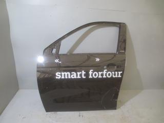 Запчасть дверь передняя левая Smart Forfour
