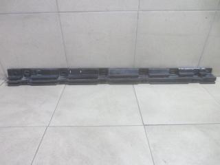 Запчасть кронштейн накладки на порог (наружней) BMW 5-series