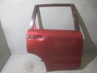 Запчасть дверь задняя правая Subaru Forester