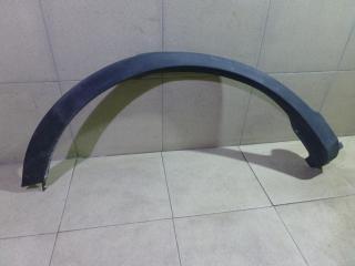 Запчасть накладка заднего крыла правого Toyota RAV4