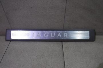 Запчасть накладка порога (внутренняя) Jaguar XF
