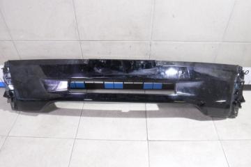 Запчасть накладка переднего бампера Mitsubishi Outlander