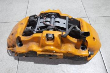 Запчасть суппорт тормозной передний левый Lamborghini Huracan