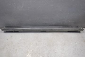 Запчасть накладка на порог (наружная) Honda CR-V