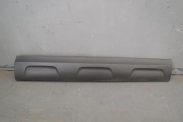 Запчасть накладка двери передней правой Audi Q3