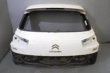 Запчасть дверь багажника Citroen C4 Picasso