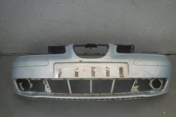 Запчасть бампер передний Seat Ibiza