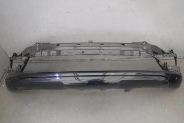 Запчасть бампер передний Infiniti QX56