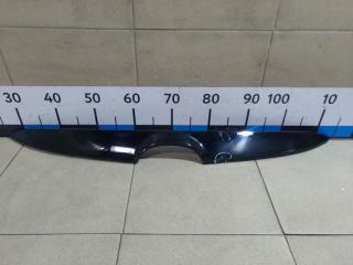 Запчасть накладка на решетку радиатора Mazda CX-5