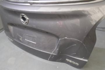 Дверь багажника Actyon