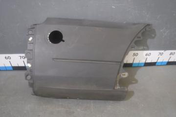 Запчасть накладка заднего бампера правая Ford Transit