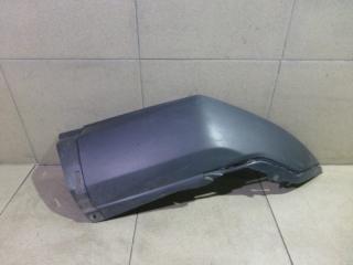 Запчасть накладка заднего бампера левая Honda CR-V