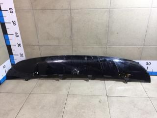 Запчасть накладка заднего бампера Toyota RAV4