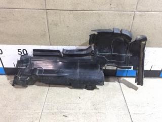 Запчасть дефлектор радиатора Audi A4