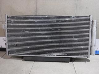 Запчасть радиатор кондиционера Subaru Forester