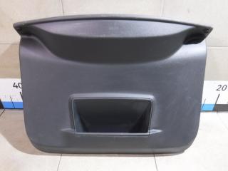 Запчасть обшивка багажника Renault Duster