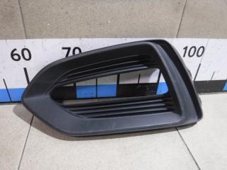 Запчасть рамка противотуманной фары левой Hyundai Solaris