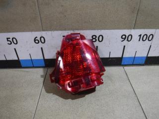 Запчасть фонарь задний в бампер левый Lexus LX570