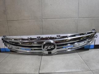 Запчасть решетка радиатора Lifan X50