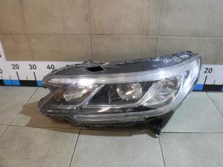 Запчасть фара левая Honda CR-V