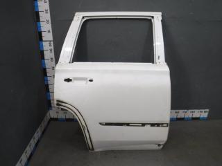 Запчасть дверь задняя правая Cadillac Escalade