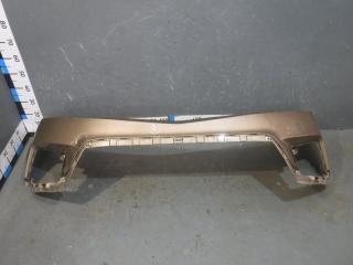 Запчасть бампер передний Geely EMGRAND X7