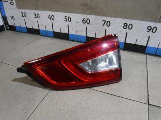 Запчасть фонарь задний внутренний правый Nissan Qashqai