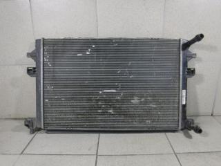 Запчасть радиатор основной Audi A3
