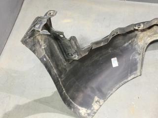 Юбка задняя Actyon