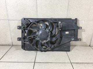 Запчасть вентилятор радиатора Datsun On-Do
