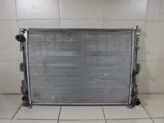Запчасть радиатор основной Haval F7