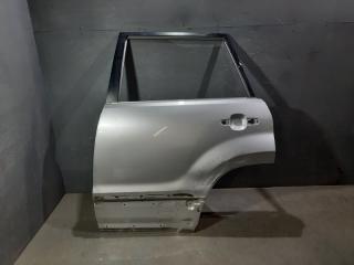 Запчасть дверь задняя левая Suzuki Grand Vitara