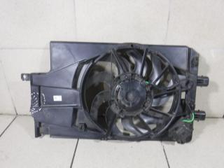 Запчасть вентилятор радиатора Lada Granta