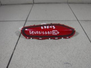 Запчасть фонарь подсветки двери Genesis G80
