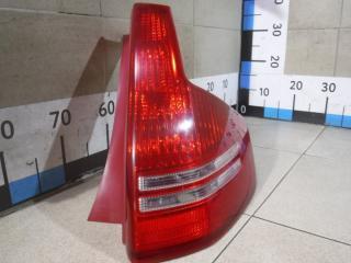 Запчасть фонарь задний правый Citroen C4