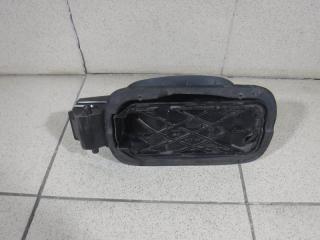 Запчасть ниша лючка бензобака Audi A4