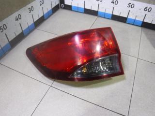 Запчасть фонарь задний наружный левый Acura MDX