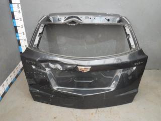 Запчасть дверь багажника Cadillac XT5