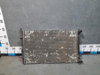 Запчасть радиатор основной Seat Altea