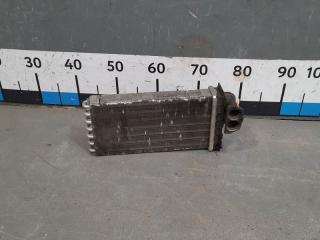 Запчасть радиатор отопителя Citroen DS5