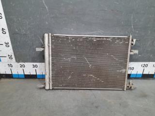 Запчасть радиатор кондиционера Opel Astra
