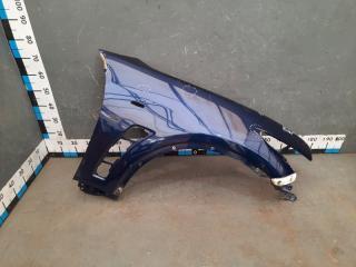 Запчасть крыло переднее правое Infiniti QX70