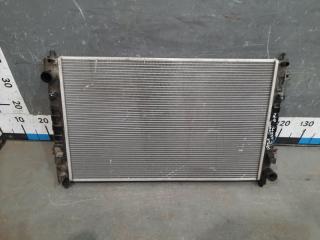 Запчасть радиатор основной Geely EMGRAND X7